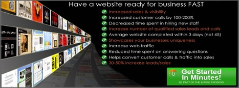Custom WordPress Website that Converts | Backlinks for your Blog | Scoop.it