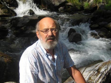 Patrick Chaumette : Human Sea et Marisk, un jumelage complémentaire | ifremer | Scoop.it