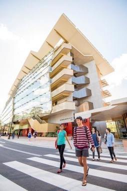 Griffith University in top 50 under 50 OzTREKK – Study in Australia | Australian Universities | Scoop.it