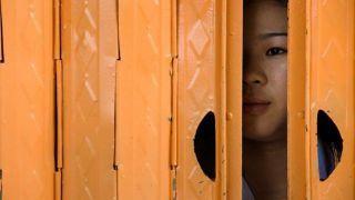 Gridlock in Congress stalls anti-human trafficking bill   Human Trafficking: An Exploration of Freedom's Limits   Scoop.it