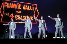 Supervising sound editor Alan Murray, re-recording mixers Gregg Rudloff and John Reitz, and production music mixer Tim Boot discuss capturing the sound behind the movie 'Jersey Boys,' in the July 2...   Produção Musical no século XXI   Scoop.it
