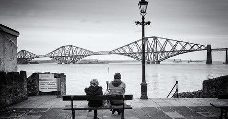 Testing the ACROS Mode on the X-Pro2 in South Queensferry | Fujifilm X Series APS C sensor camera | Scoop.it