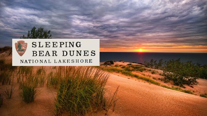 Sleeping Bear Dunes Artist Residency | Creative Many.org
