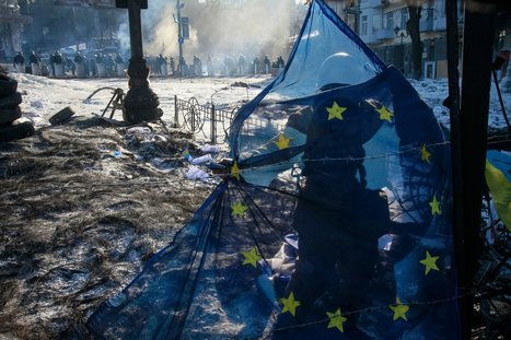 George Soros Predicts Ukraine Could Ruin The EU | News in english | Scoop.it