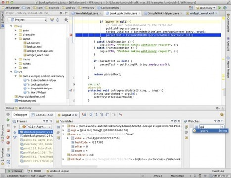 8 IDEs for Windows, Mac and Linux Users | ZoomZum | Web Development and Softwares | Scoop.it