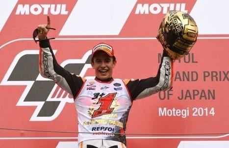 Marquez Juarai Moto GP 2014 | SSH GRATIS | SSH Gratis Terbaru | Scoop.it