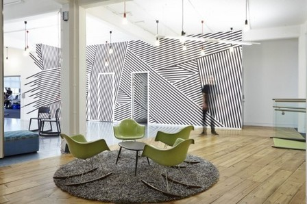 London ASOS Headquarters / MoreySmith - ArchDaily | Architecture and Architectural Jobs | Scoop.it