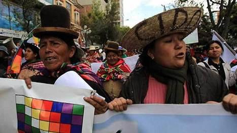 Informe Semanal - El poder de la mujer indígena - RTVE.es A la Carta | Comunicando en igualdad | Scoop.it