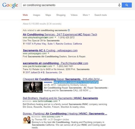 Video SEO: Rank Youtube Video in 14 Days on Google | Internet Marketing | Scoop.it