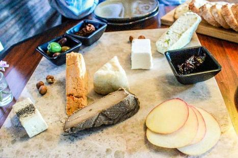 How an Australian Changed America's Artisan Vegan Cheese Game | The Conscious Vegan | Scoop.it