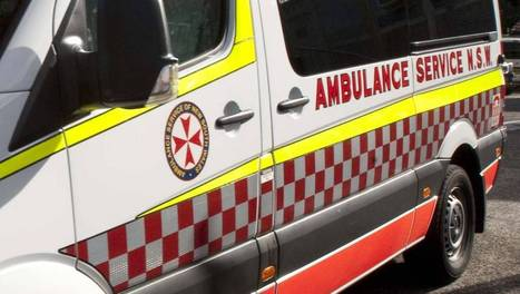 Paramedics need same protection from attacks as police | Rebecca's Quest for Safety and Wellness at Work | Scoop.it