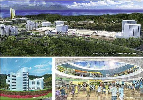 Mahana Beach : comment est perçu le projet hawaiien ? | Tahiti Infos | Océanie | Scoop.it