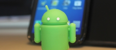 15 of the Best Android Apps From March 2014 | ProgrammingForce | Scoop.it