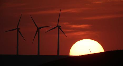 America's Third World Energy Grid - Politico | Renewable Energy News | Scoop.it