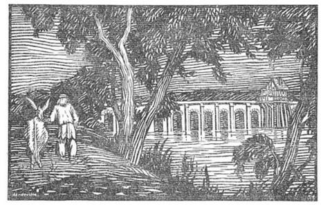 Le pont du diable à Pont-de-l'Arche entre histoire et légendes | Dans la CASE & Alentours | Scoop.it