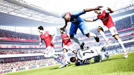 Football Players Actions 2013 | Football Players Actions 2013 | Scoop.it