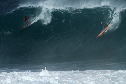 High surf advisory extended for all islands - Honolulu Star-Advertiser   Surfing   Scoop.it