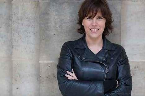 Interview exclusive de Cécile Morel, cofondatrice de Mobi rider | Nouveaux usages en point de vente | Scoop.it