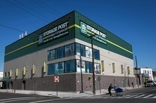 Self Storage Gains Cachet as Values Rise | Commercial Real Estate Investment | Scoop.it