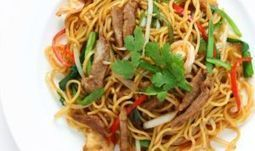 Lamb and Noodles - delicious food from Mongolia   Recipes and Foods   Scoop.it