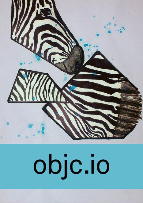 Strings - objc.io issue #9   iOS & OS X Development   Scoop.it