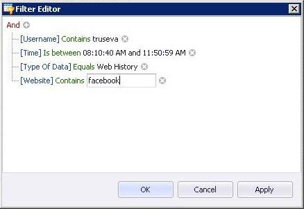 How to Use Custom AutoFilter and Filter Editor in Praetorian Guard 3.0 | Praetorian Guard Tips & Tricks | Scoop.it