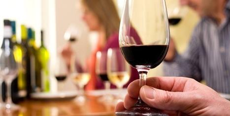 Apprendre à évaluer la qualité d'un vin - Le Figaro Vin | Oenologie - Vins - Bières | Scoop.it