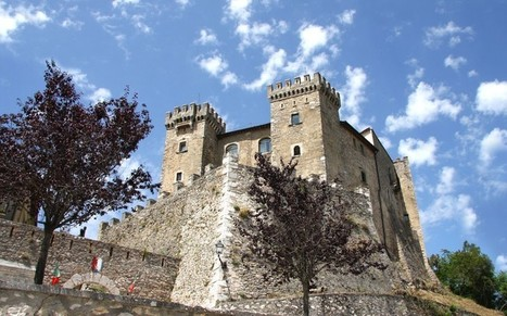 Romantic castles for sale - Telegraph | Medieval World | Scoop.it
