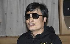 Anti Forced Abortion Activist Chen Guangchen Released by ...   Human Rights Activists   Scoop.it