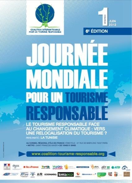 La Journée Mondiale pour un Tourisme Responsable | Tourisme et Tendances | Scoop.it