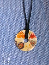 washer necklaces | Little Birdie Secrets | Market Day Ideas | Scoop.it