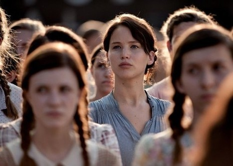 Ever Wonder What the Most Popular Adjectives in the Hunger Games Trilogy Are? We Ran the Numbers. | Progressive, Innovative Approaches to Education | Scoop.it