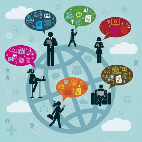 #Crowdlearning . La Multitud Aprende | Herramientas y Recursos TIC Educativos | Scoop.it