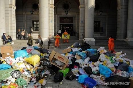Escándalo en Europa por la gestión de residuos de España | Ecología y Medio Ambiente | Scoop.it