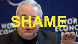 Jim Wallis of Sojourners stabs gays in back on immigration reform | Daily Crew | Scoop.it