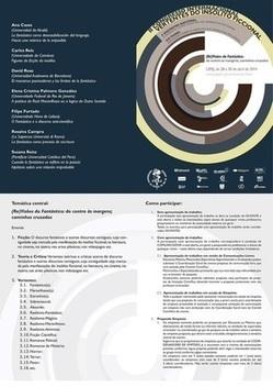 Grupo de Estudios sobre lo Fantástico (GEF) | science fiction, rhetoric and ideology | Scoop.it