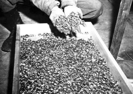 History In Pictures on Twitter | World War II | Scoop.it