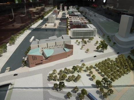 La première tour de logements à énergie positive du monde pour Strasbourg | Les EnR | Scoop.it
