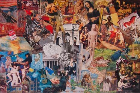 1000 Libros sobre Teoría e Historia del Arte para descargar | ARTE, ARTISTAS E INNOVACIÓN TECNOLÓGICA | Scoop.it