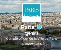 Community management : l'utilisation des médias sociaux par la ville de Paris | marques & social media | Scoop.it