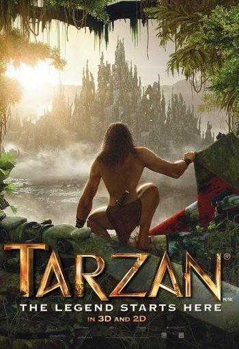 IMDb: W.a.t.c.h Tarzan F.u.l.l M.o.v.i.e. | Tarzan O.n.l.i.n.e M.o.v.i.e F.u.l.l S.t.r.e.a.m.i.n.g F.r.e.e - a list by AutumnWGuay | Moovieszone | Scoop.it
