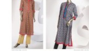 Shirin Hassan Casual Wear Collection 2014-15 for Girls | Fun TV Web | Scoop.it