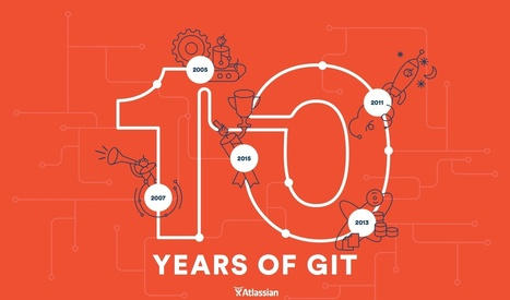 10 Years of Git: An Interview with Git Creator Linus Torvalds | Linux.com | Linux and Open Source | Scoop.it