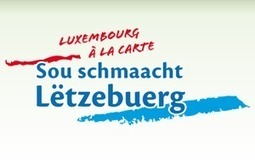 Produits du Terroir Luxembourgeois - Luxembourg à la carte | Luxembourg (Europe) | Scoop.it