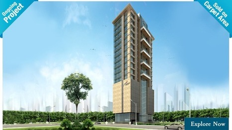 Flats for Sale in Mumbai by Pashmina Developers | Technology | Scoop.it