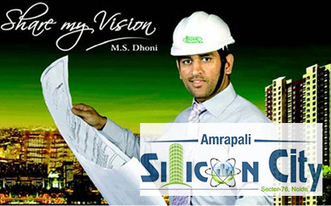 Residential Apartments in Noida | Amrapali Flats | Scoop.it