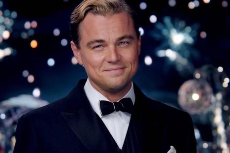 Gatsby Le Magnifique sans effets spéciaux | Cinema : news & opinions | Scoop.it