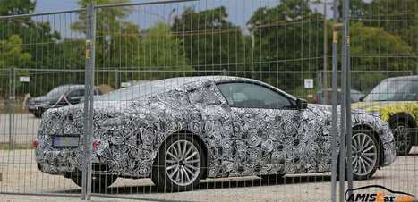 Think BMW has given up on sports cars? | AmisCar world of cars online | Scoop.it