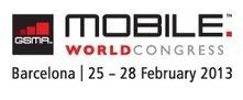 Mobile World Congress 2013 | Technologies numériques et innovations | Scoop.it