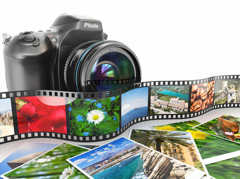 Image is everything: upgrade your small business Web presence with photographs - PCWorld | Scoop Photography | Scoop.it